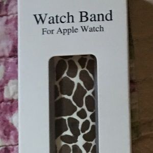 Apple Watch band size 38 mm